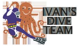 Ivan's Dive Team